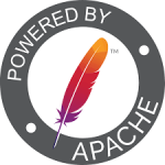 Powered By Apache Web Software